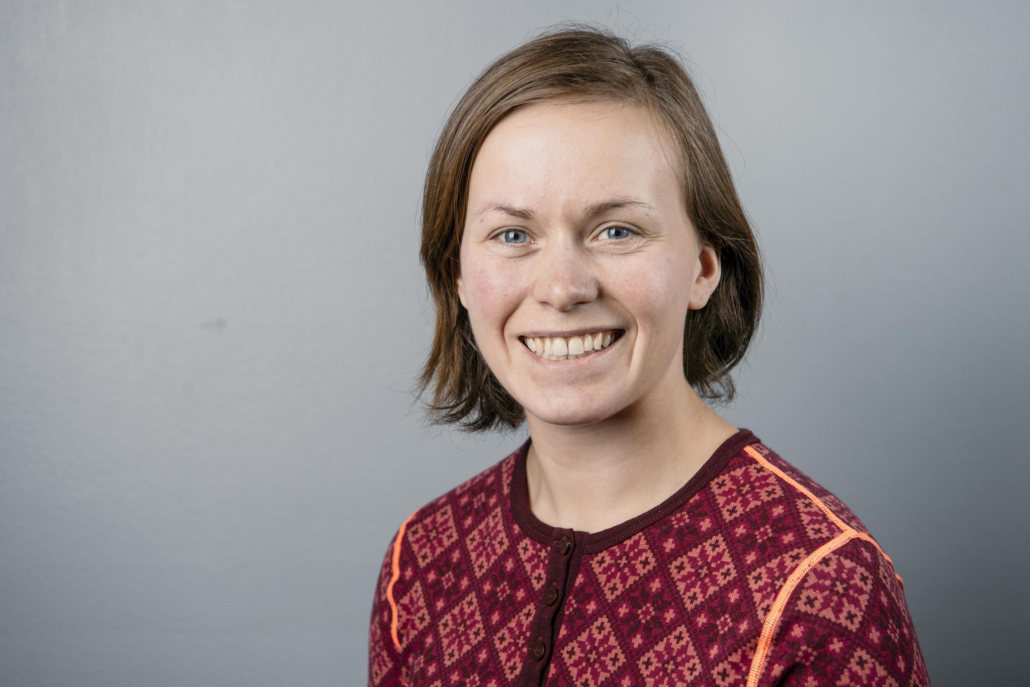 Møt Solfrid Lerbrekk i Haugesund og Stavanger